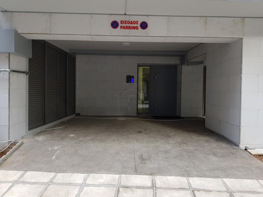 Parking 20τ.μ. πρoς ενοικίαση-Χαριλάου