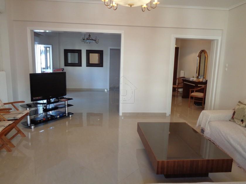 Διαμέρισμα 125τ.μ. πρoς αγορά-Παλαιό φάληρο » Τροκαντερό
