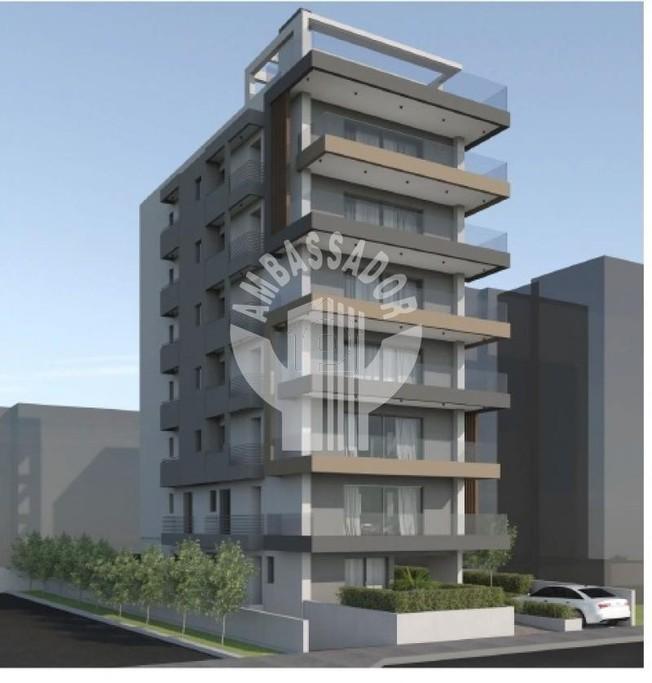 Διαμέρισμα 116τ.μ. πρoς αγορά-Μονή μεταμορφώσεως
