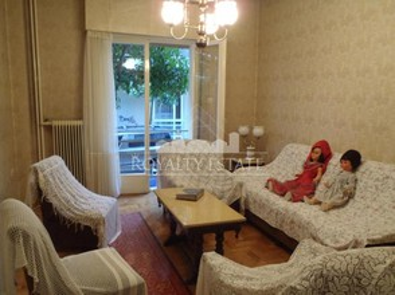 Διαμέρισμα 50τ.μ. πρoς αγορά-Γαλάτσι » Λαμπρινή
