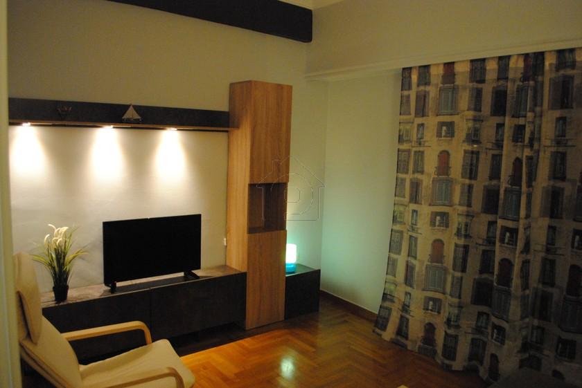 Διαμέρισμα 50τ.μ. πρoς booking-Αμπελόκηποι - πεντάγωνο » Ερυθρός