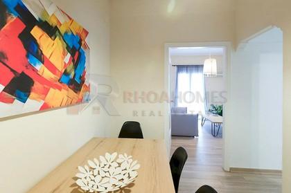 Διαμέρισμα 52τ.μ. πρoς booking-Νέα σμύρνη » Άγιος σώστης
