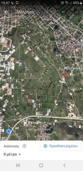 Αγροτεμάχια 24.269τ.μ. πρoς ενοικίαση-Παμβωτίδα » Κατσικάς