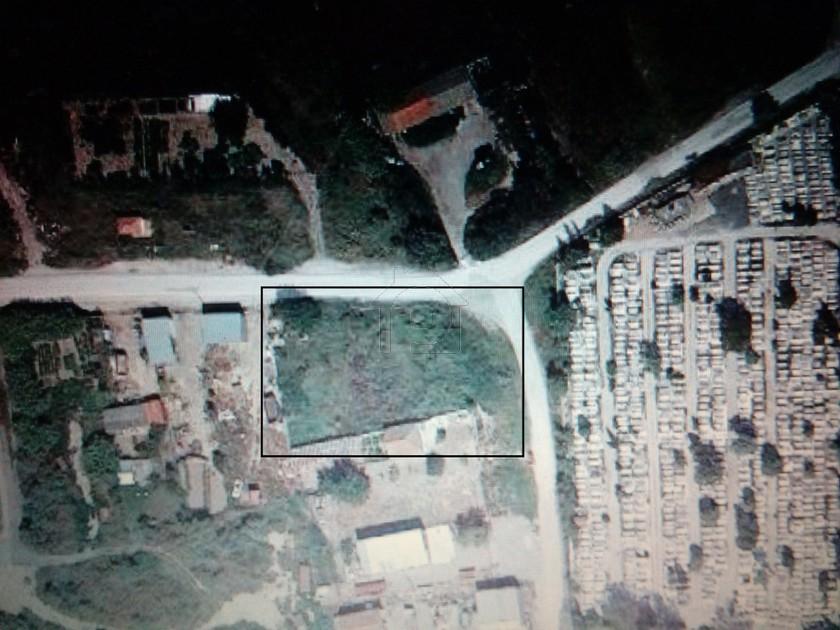 Οικόπεδο 1.500τ.μ. πρoς ενοικίαση-Χαλάστρα » Κέντρο