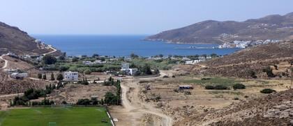 Οικόπεδο 18.170τ.μ. πρoς αγορά-Σέριφος » Συκαμιά
