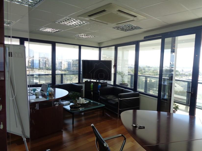 Γραφείο 110τ.μ. πρoς αγορά-Άλιμος » Καλαμάκι