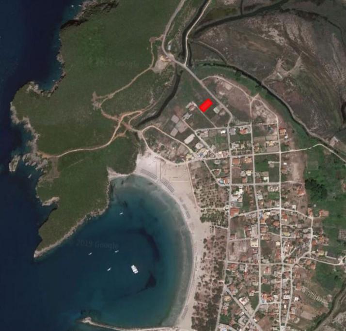 Οικόπεδο 612τ.μ. πρoς αγορά-Φανάρι » Αμμουδιά