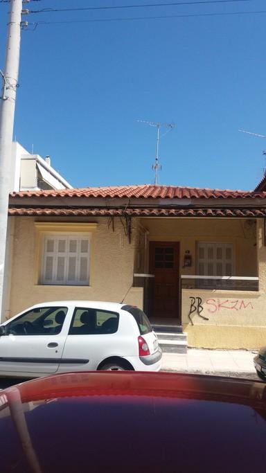 Μονοκατοικία 108τ.μ. πρoς αγορά-Κόρινθος » Κέντρο