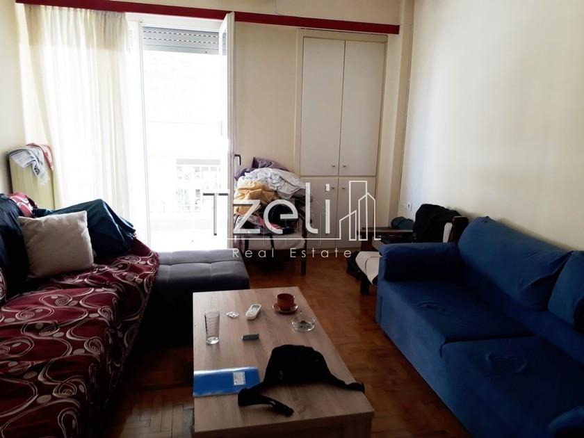 Διαμέρισμα 52τ.μ. πρoς αγορά-Πάτρα » Υψηλά αλώνια