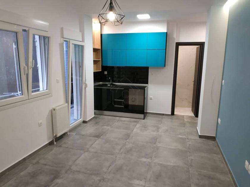 Διαμέρισμα 50τ.μ. πρoς αγορά-Καμάρα