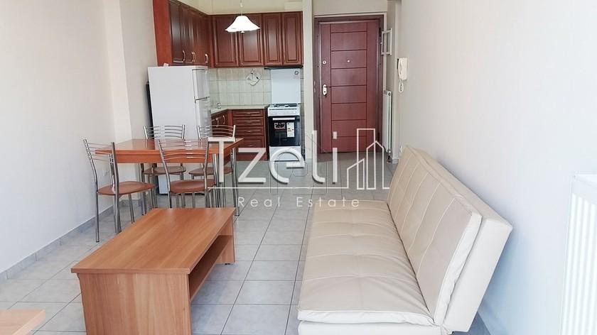 Διαμέρισμα 53τ.μ. πρoς αγορά-Πάτρα » Αγυιά