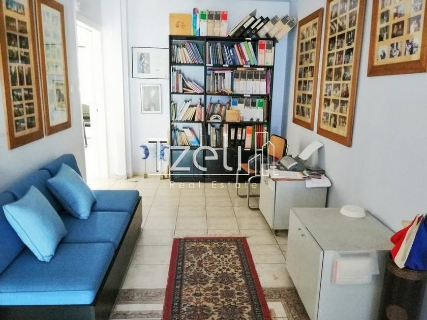 Διαμέρισμα 98τ.μ. πρoς ενοικίαση-Πάτρα » Πάτρα - κέντρο