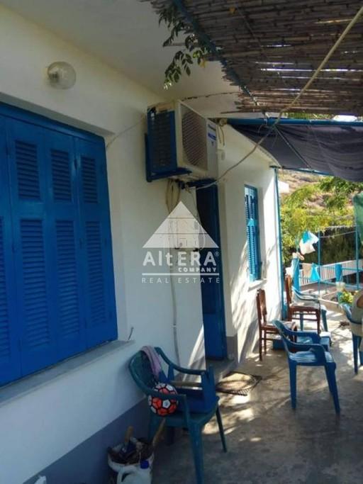 Μονοκατοικία 54τ.μ. πρoς αγορά-Φούρνοι κορσοί » Καμάρι