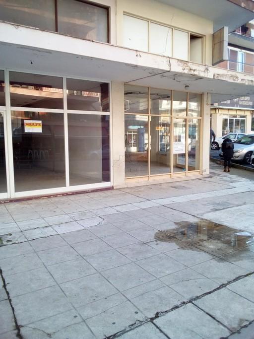 Κατάστημα 125τ.μ. πρoς ενοικίαση-Γιαννιτσά » Κέντρο