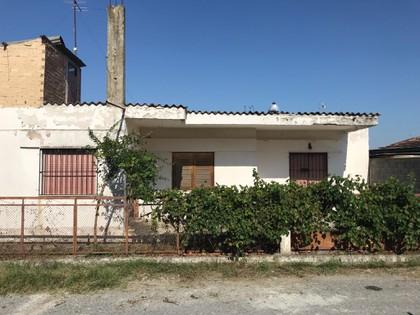 Μονοκατοικία 200τ.μ. πρoς αγορά-Κρύα βρύση » Κέντρο