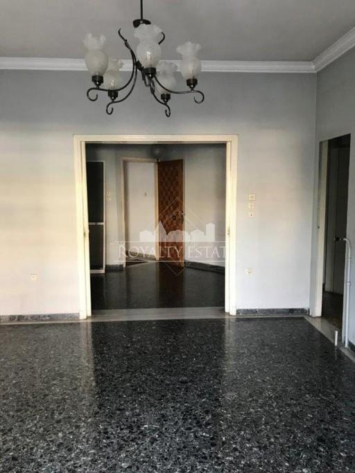 Γραφείο 105τ.μ. πρoς ενοικίαση-Γαλάτσι » Καραγιαννέικα