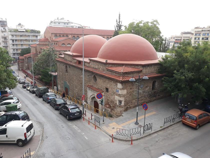 Διαμέρισμα 90τ.μ. πρoς αγορά-Άγιος δημήτριος