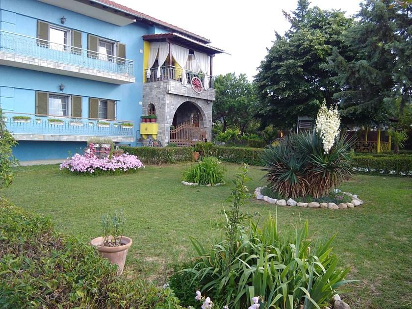 Διαμέρισμα 126τ.μ. πρoς ενοικίαση-Λαγκαδάς » Καβαλλάρι