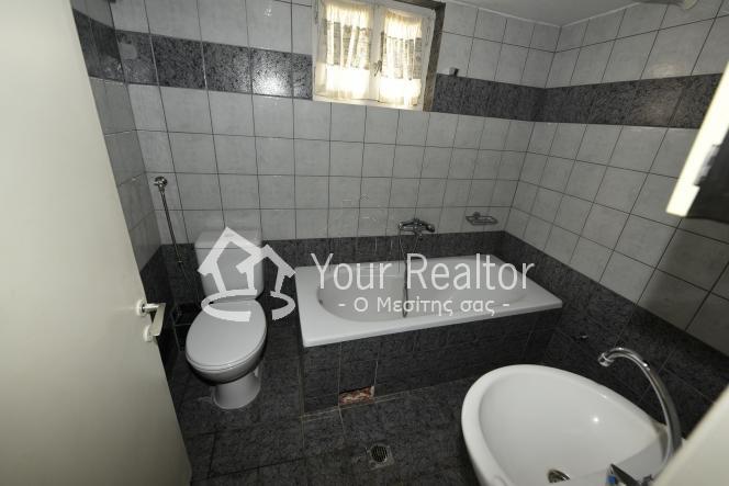 Διαμέρισμα 85τ.μ. πρoς ενοικίαση-Νιγρίτα » Κέντρο