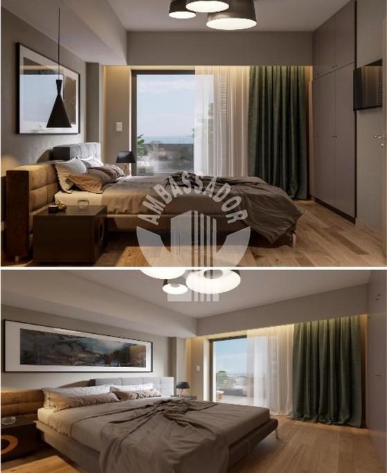 Διαμέρισμα 86τ.μ. πρoς αγορά-Μονή μεταμορφώσεως