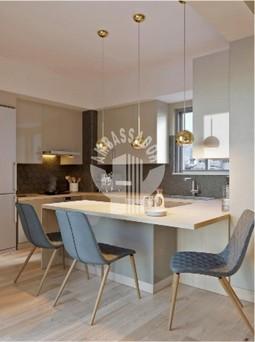 Διαμέρισμα 107τ.μ. πρoς αγορά-Μονή μεταμορφώσεως