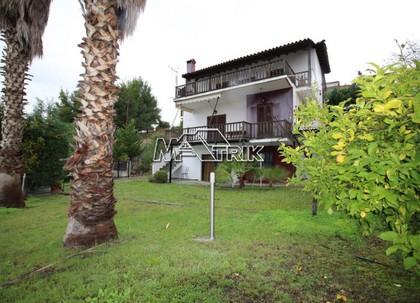 Μεζονέτα 125τ.μ. πρoς ενοικίαση-Παλλήνη » Νέα σκιώνη