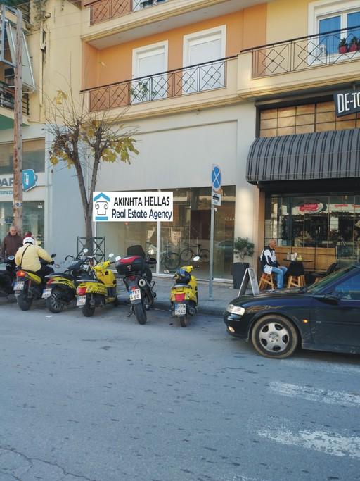 Κατάστημα 65τ.μ. πρoς ενοικίαση-Λάρισα » Άγιος αντώνιος