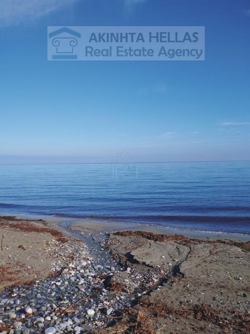 Μονοκατοικία 118τ.μ. πρoς αγορά-Βεργίνα » Παραλία σκοτίνης