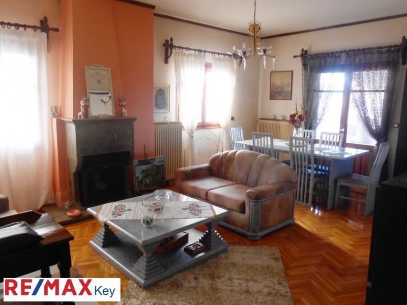 Διαμέρισμα 156τ.μ. για ενοικίαση-Καστοριά » Κέντρο