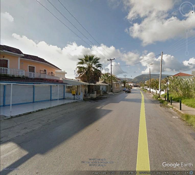 Κατάστημα 140τ.μ. πρoς ενοικίαση-Λαγανάς