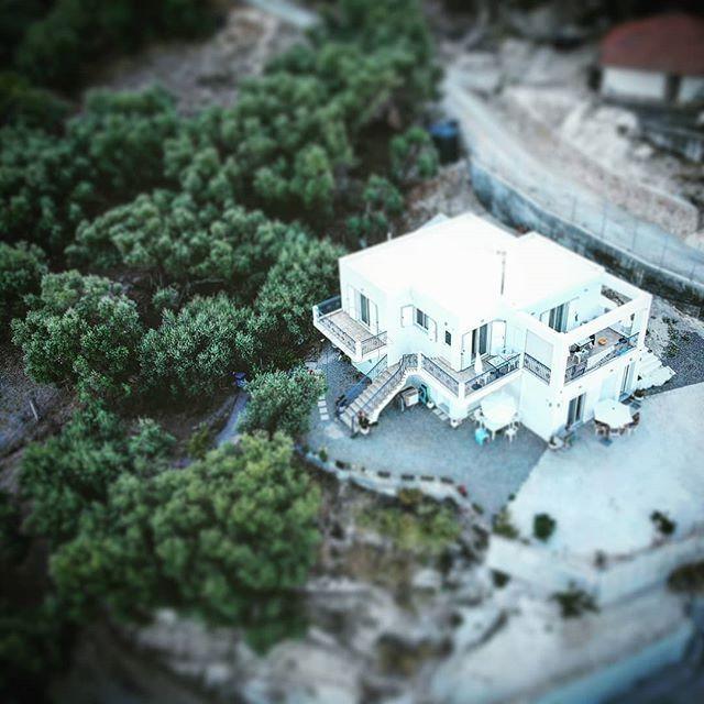 Βίλλα 170τ.μ. πρoς booking-Λευκάδα » Απολλώνιο