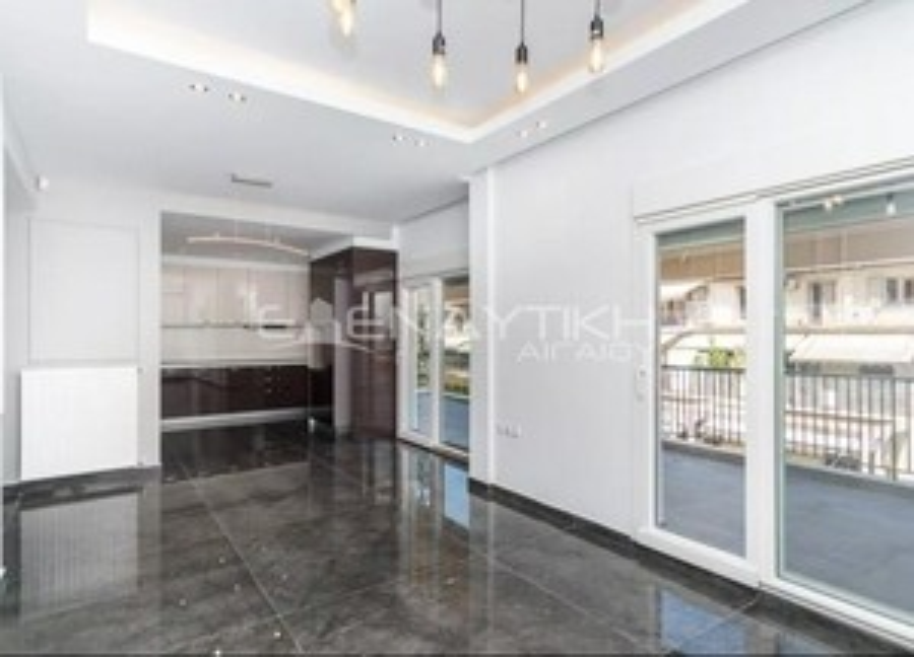 Διαμέρισμα 120τ.μ. πρoς αγορά-Νέα παραλία