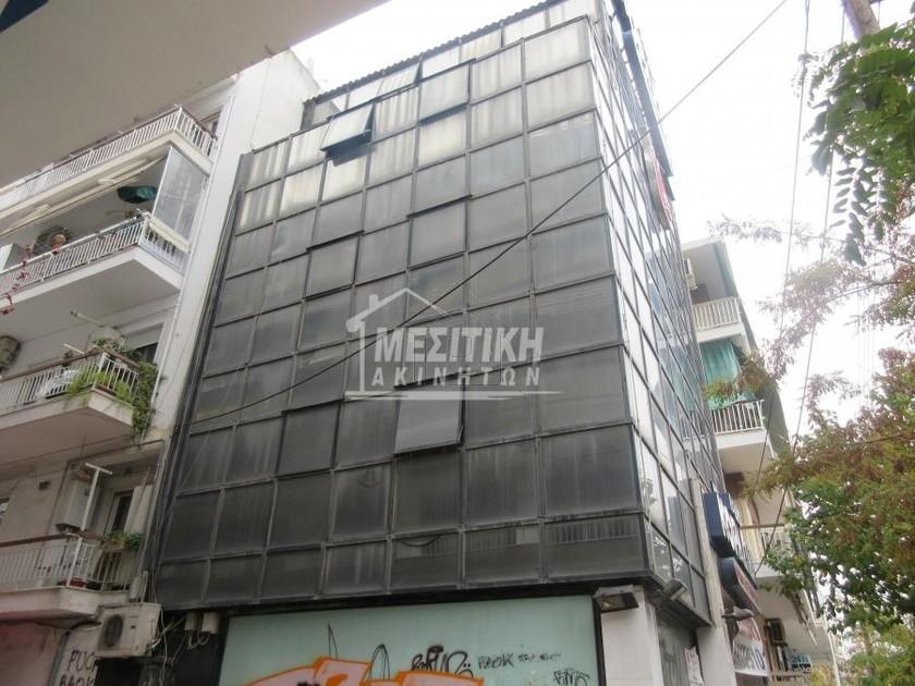 Επιχειρηματικό κτίριο 200 τ.μ. πρoς αγορά