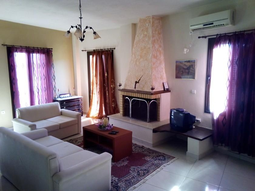 Διαμέρισμα 95τ.μ. πρoς ενοικίαση-Δίστομο » Κέντρο