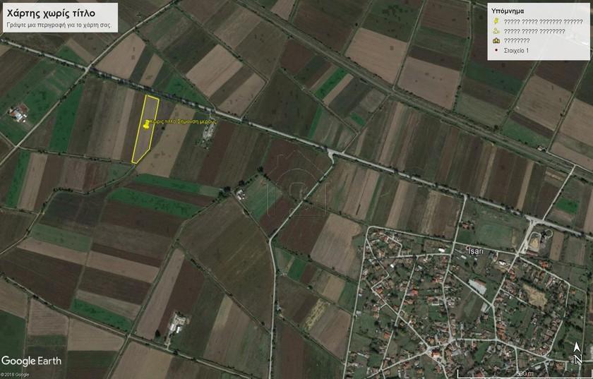 Αγροτεμάχια 15.000τ.μ. πρoς αγορά-Ιθώμης