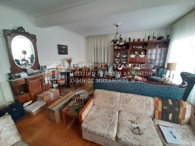 Διαμέρισμα 111τ.μ. πρoς αγορά-Βόλος » Αγ. κωνσταντίνος