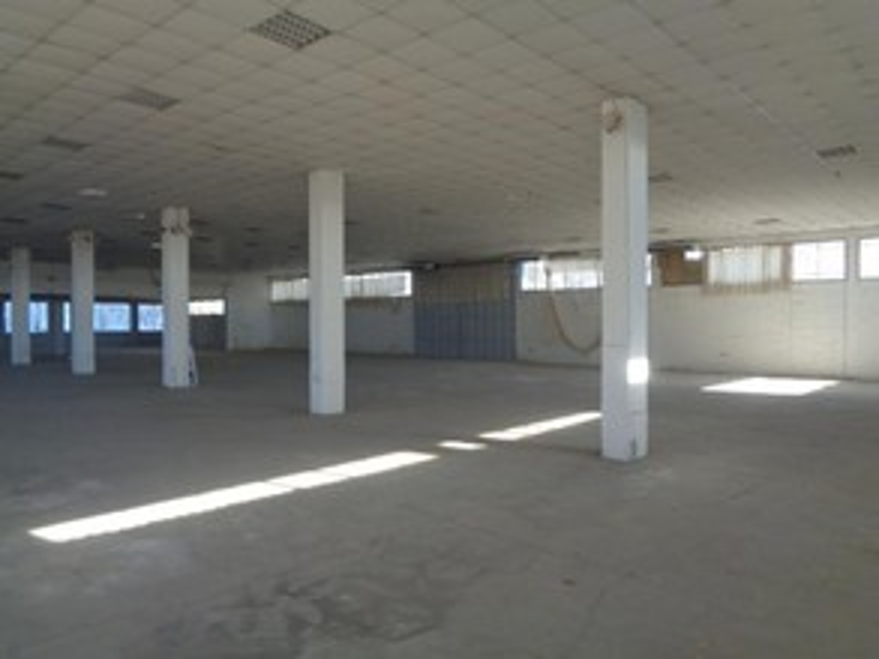 Βιομηχανικός χώρος 2.000τ.μ. πρoς ενοικίαση-Άγιος αθανάσιος » Αγχίαλος