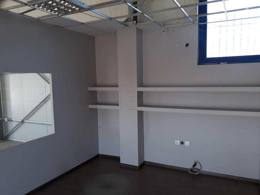 Βιοτεχνικός χώρος 225τ.μ. πρoς ενοικίαση-Κομοτηνή » Κόσμιο