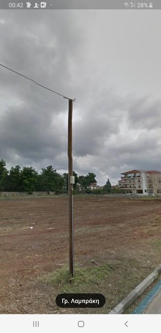 Οικόπεδο 1.000τ.μ. πρoς αγορά-Κιλκίς » Κέντρο