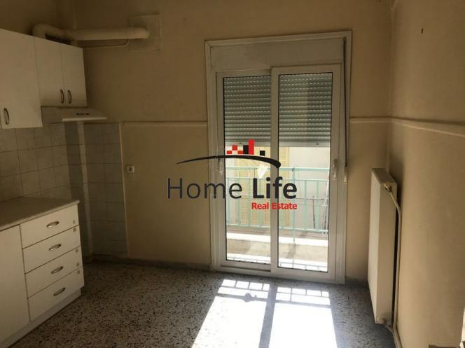 Διαμέρισμα 80τ.μ. πρoς ενοικίαση-Μπότσαρη