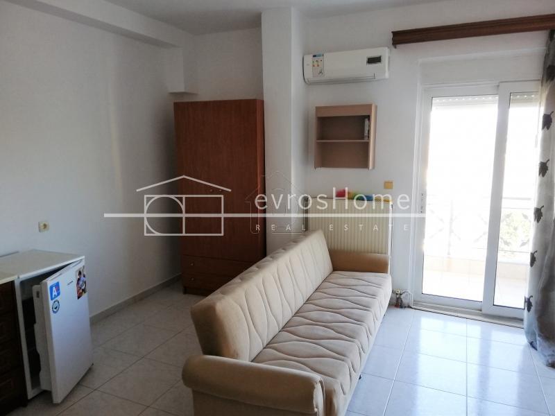 Διαμέρισμα 30τ.μ. πρoς ενοικίαση-Αλεξανδρούπολη » Υεβ