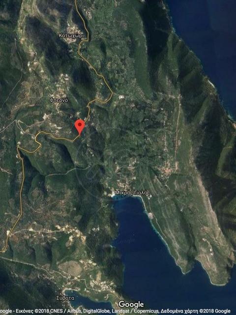 Αγροτεμάχια 4.973 τ.μ. πρoς αγορά, Ν. Λευκάδας, Λευκάδα