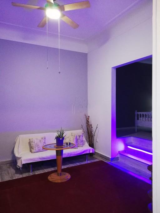 Studio / γκαρσονιέρα 70τ.μ. πρoς booking-Σεπόλια - σκουζέ » Σεπόλια