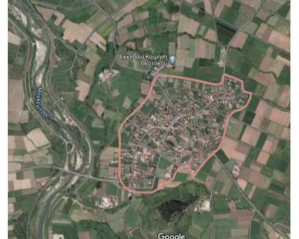 Αγροτεμάχια 10.000τ.μ. πρoς αγορά-Εξαπλάτανος » Χρυσή