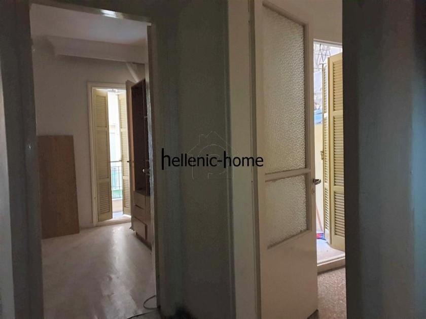 Διαμέρισμα 40τ.μ. πρoς αγορά-Αριδαία » Άνω ροδωνιά