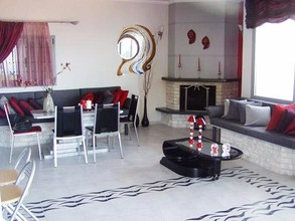 Μονοκατοικία 320τ.μ. πρoς αγορά-Ευρύμενο » Καρίτσα