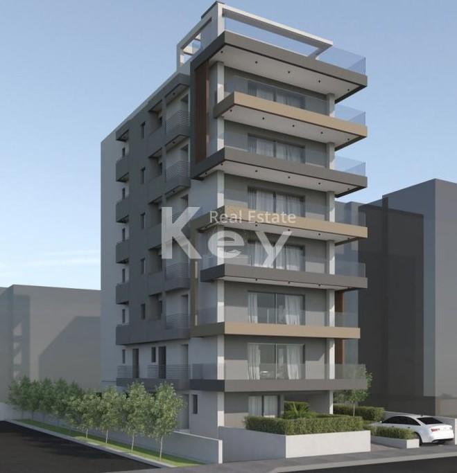 Διαμέρισμα 117τ.μ. πρoς αγορά-Μονή μεταμορφώσεως