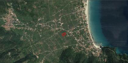 Οικόπεδο 5.492τ.μ. πρoς αγορά-Θάσος » Χρυσή ακτή