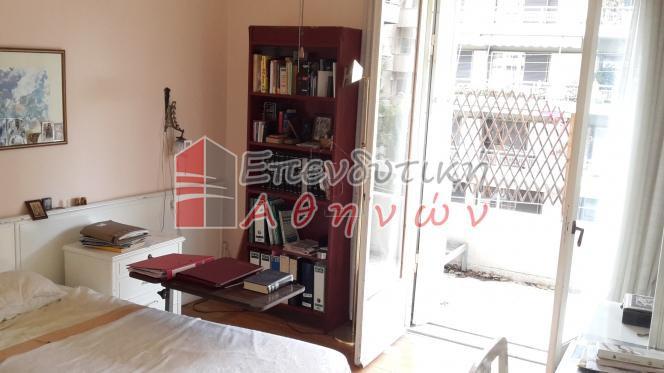 Διαμέρισμα 150τ.μ. πρoς αγορά-Γαλάτσι » Κρητικά