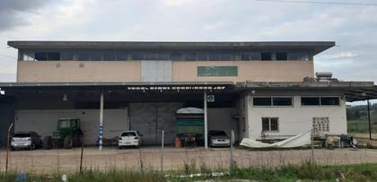 Επιχειρηματικό κτίριο 1.000τ.μ. πρoς αγορά-Σκιλούντα » Καλλίκωμο